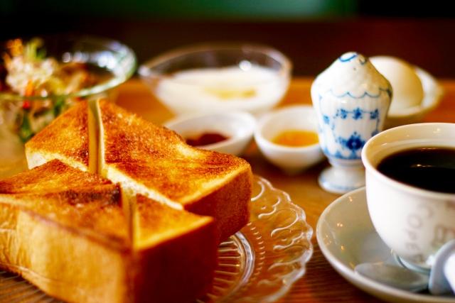 朝ごはんはどこで食べる?名古屋ならではのおすすめモーニング5選!