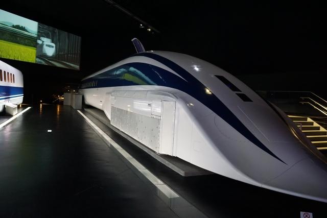 リニア中央新幹線 名古屋
