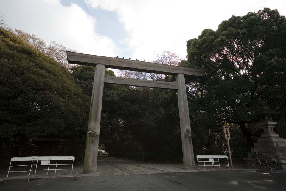 草薙剣を祭神とする由緒正しき神社|名古屋の人気パワースポット「熱田神宮」