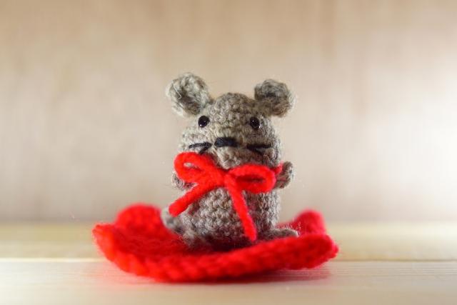 名古屋のネズミ駆除・ネズミ対策