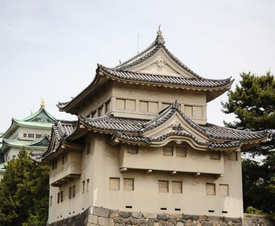 名古屋城夏まつり:重要文化財西南隅櫓特別公開